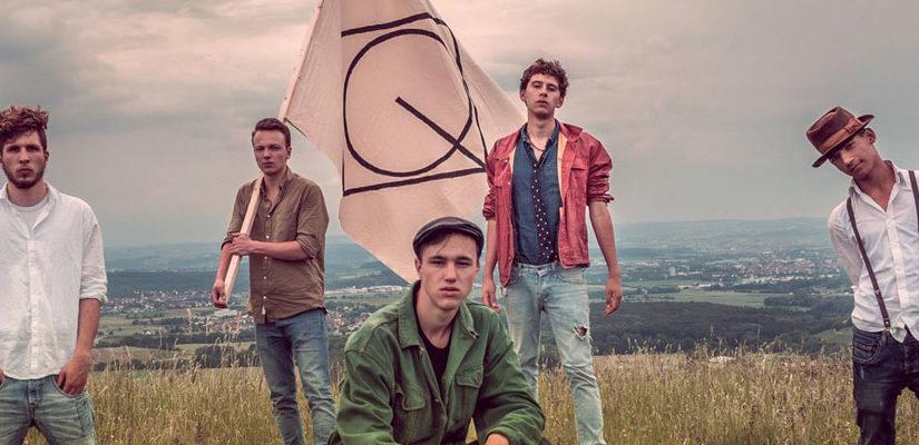 Band: Grenzgänger